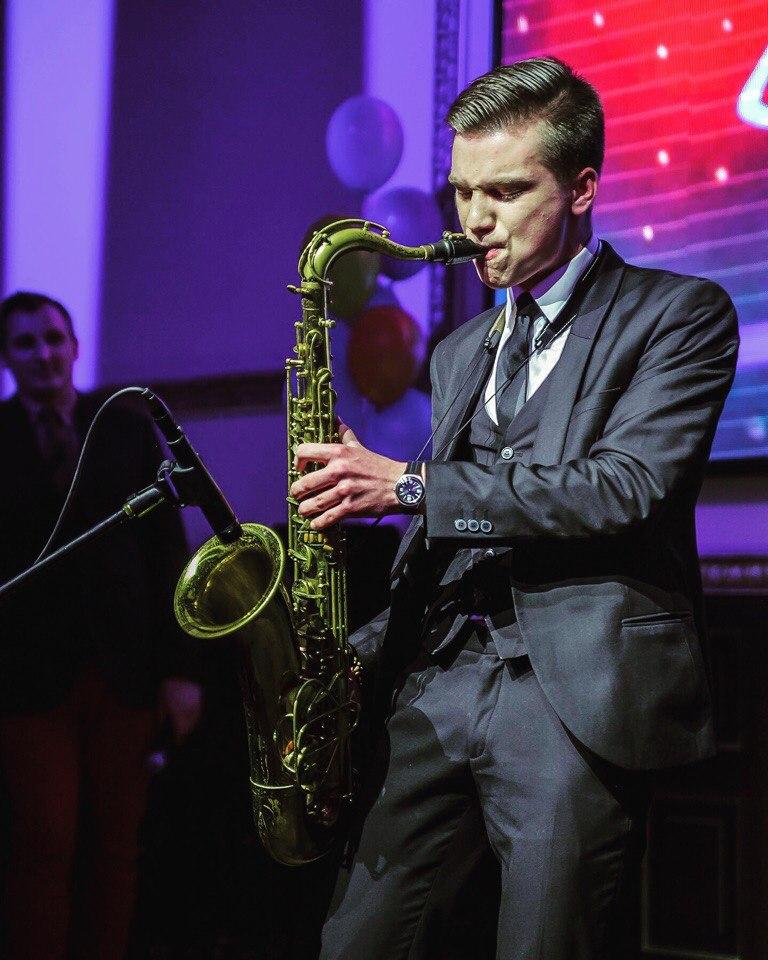 саксофон Иван4